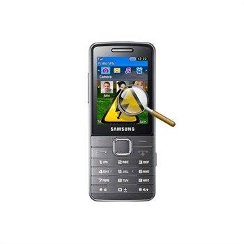 Samsung S5610 Diagnose