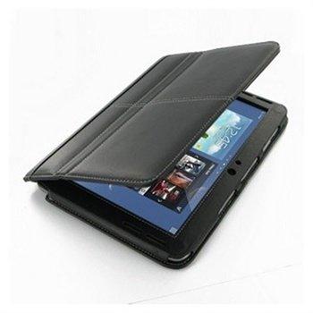 Samsung Galaxy Note 10.1 N8000, N8010 PDair Lærveske 3BSSN8BX1  - Sort