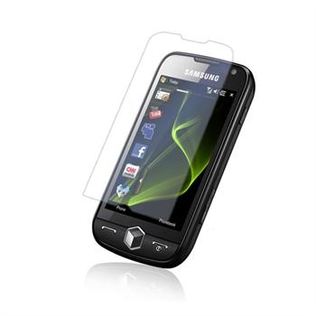 Samsung I8000 Omnia II Beskyttelsesfilm