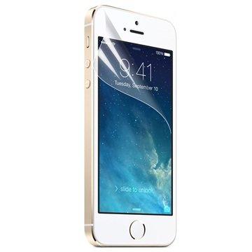 iPhone SE Beskyttelsesfilm - Klar