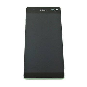 Sony Xperia C5 Ultra, Xperia C5 Ultra Dual LCD-skjerm - Mynte
