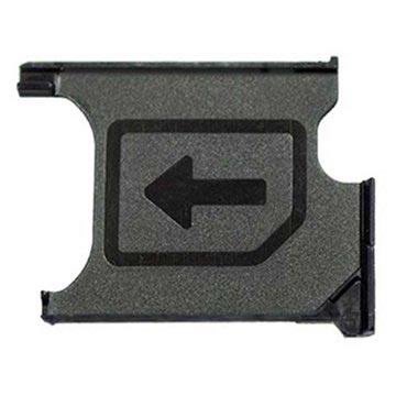 Sony Xperia Z1 Compact SIM-kort Skuffe