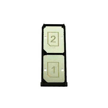Sony Xperia Z3+ Dual SIM-kort Skuffe