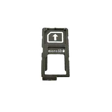 Sony Xperia Z3+ SIM & MicroSD-kort Skuffe