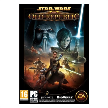Star Wars - The Old Republic - PC