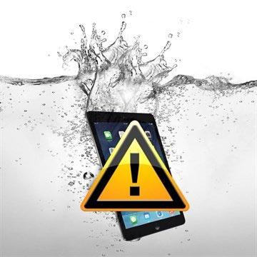 iPad Vannskadereparasjon