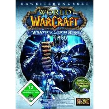 World of Warcraft - Wrath of the Lich King - PC