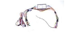 2G. Drive & Talk Hi-Fi Soft Mute - Nissan Pathfinder / Navarra / Tiida