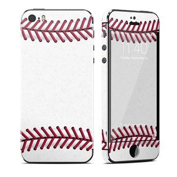 iPhone 5S, iPhone SE Baseball Skin