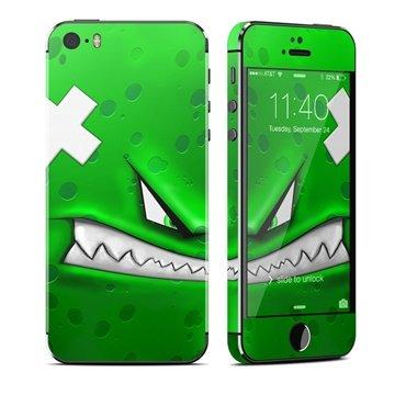 iPhone 5S, iPhone SE Chunky Skin
