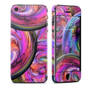iPhone 5S, iPhone SE Marbles Skin