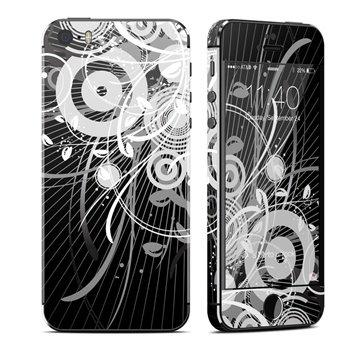 iPhone 5S, iPhone SE Radiosity Skin