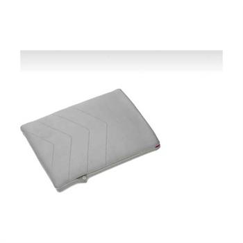 iPad 2, iPad 3, iPad 4 Dicota PadSkin - Grå