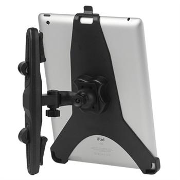 iPad 2, iPad 3, iPad 4 Nakkestøtte Bilholder