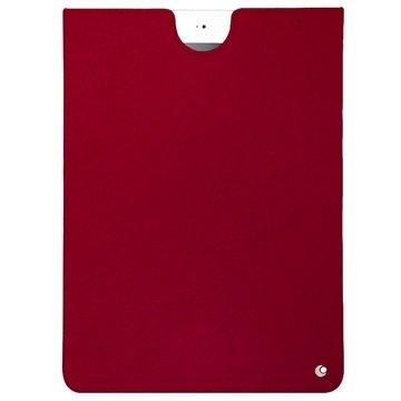iPad Air 2 Noreve Tradition C L?r Etui - Perp?tuelle - R?d