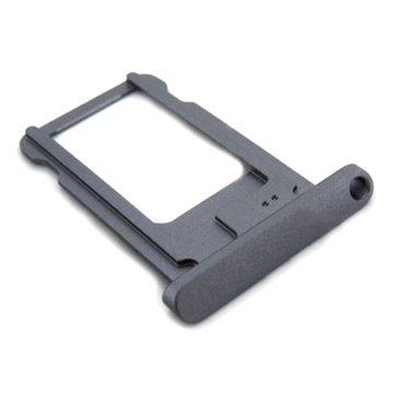 iPad Air SIM-kort Skuffe - Svart