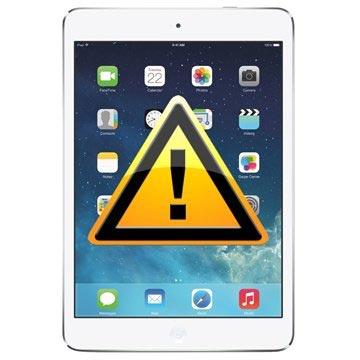 iPad Air Reparasjon av SIM-kort Leser