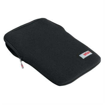 STM Glove Veske - iPad, iPad 2, iPad 3, iPad 4 - Svart