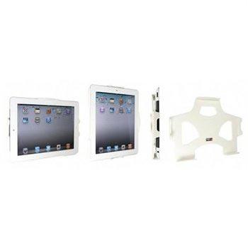 iPad 2, iPad 3 Skjermfeste - Brodit - Hvit