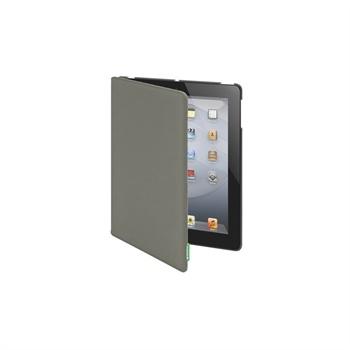 iPad 2 / iPad 3, iPad 4 SwitchEasy Canvas Veske - Charcoal