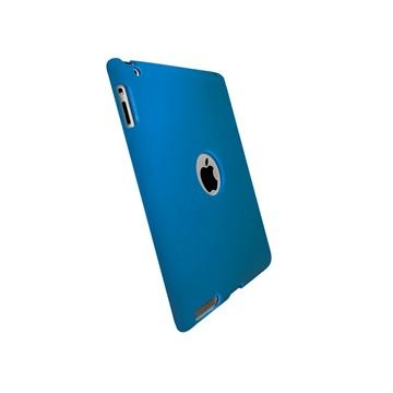 iPad 2, iPad 3, iPad 4 Krusell ColorCover Deksel - Mørkeblå
