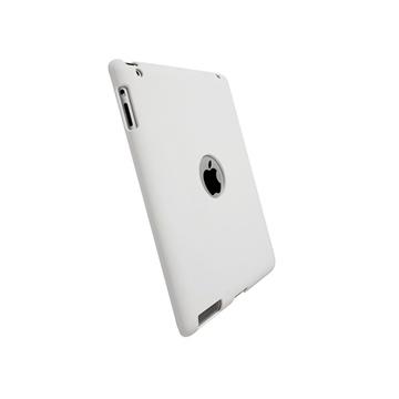 iPad 2, iPad 3, iPad 4 Krusell ColorCover Deksel - Hvit