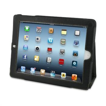 iPad 3, iPad 4 EIXO BiColor Læretui