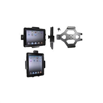 iPad 2, iPad 3, iPad 4 Brodit 539366 Passiv Holder