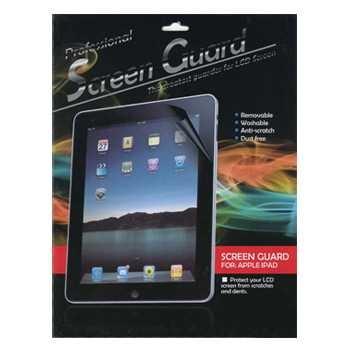 iPad 2, iPad 3, iPad 4 StarCase Beskyttelsesfilm - Gjennomsiktig