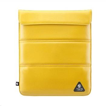 iPad, iPad 2, iPad 3, iPad 4 SwitchEasy Trig Veske - Mustard