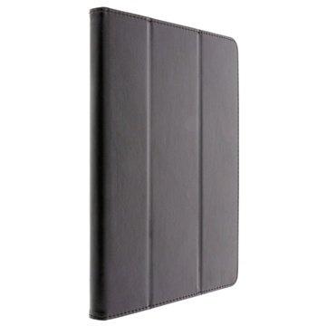 iPad Air L?rveske med Magnet Bordstativ - Svart