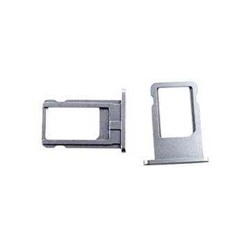 iPhone 6 Plus SIM-kort Skuffe - Stellargrå