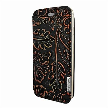 iPhone 6 Plus Piel Frama FramaSlim L?rveske - Nspire Svart