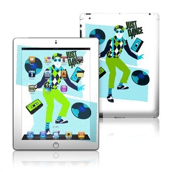 iPad 3, iPad 4 Hey Ya Skin