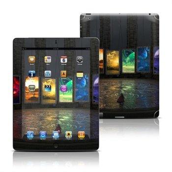 iPad 3, iPad 4 Portals Skin