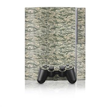 Sony PlayStation 3 Skin - ABU Camo
