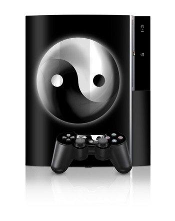Sony PlayStation 3 Skin - Balance
