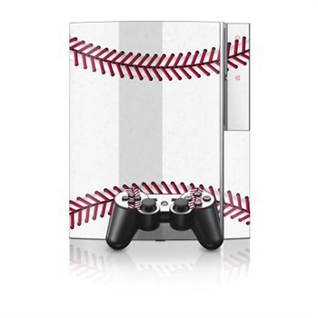 Sony PlayStation 3 Skin - Baseball