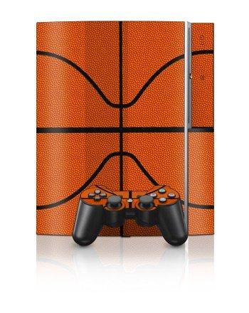 Sony PlayStation 3 Skin - Basketball