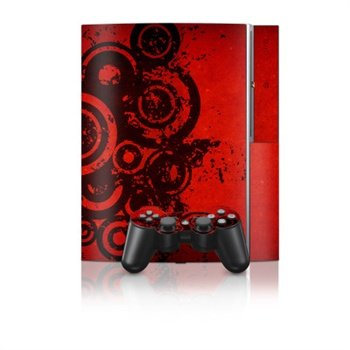 Sony PlayStation 3 Skin - Bullseye