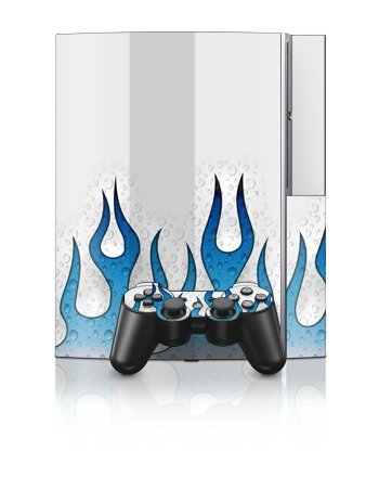 Sony PlayStation 3 Skin - Chill