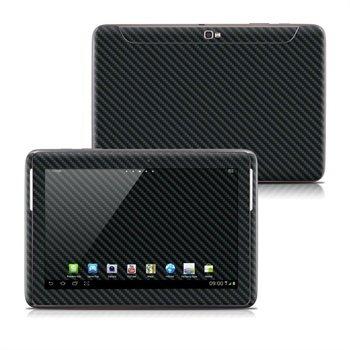 Samsung Galaxy Note 10.1 N8000, N8010 Carbon Skin
