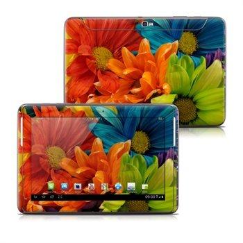 Samsung Galaxy Note 10.1 N8000, N8010 Colours Skin