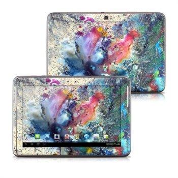 Samsung Galaxy Note 10.1 N8000, N8010 Cosmic Flower Skin