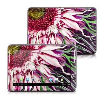 Samsung Galaxy Note 10.1 N8000, N8010 Crazy Daisy Skin