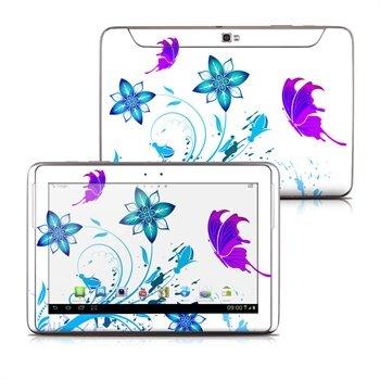 Samsung Galaxy Note 10.1 N8000, N8010 Flutter Skin