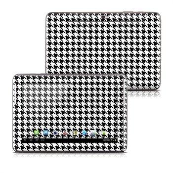 Samsung Galaxy Note 10.1 N8000, N8010 Houndstooth Skin