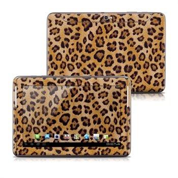 Samsung Galaxy Note 10.1 N8000, N8010 Leopard Spots Skin