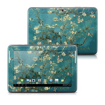 Samsung Galaxy Note 10.1 N8000, N8010 Blossoming Almond Tree Skin