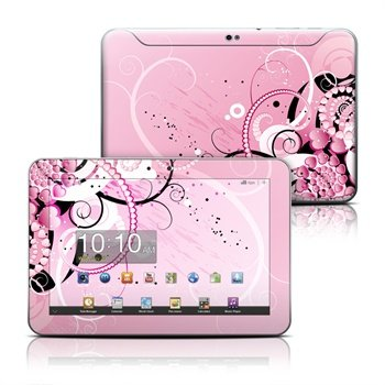 Samsung Galaxy Tab 8.9 Her Abstraction Skin